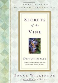 Secret-of-vine